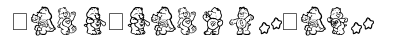 Care Bearsby Iacy preview