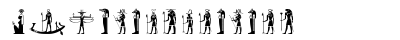 Egyptian Deities preview