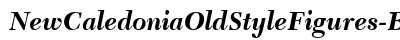 download New Caledonia Old Style Figures Bold Italic